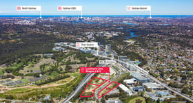 Development / Land commercial property for sale at Stages 2 & 3 Lachlans Line Macquarie Park NSW 2113