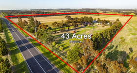 Development / Land commercial property for sale at 250 Wildwood Road Bulla VIC 3428