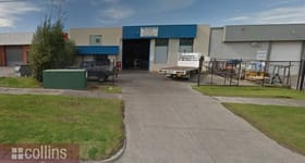 Factory, Warehouse & Industrial commercial property for sale at 3/3-7 Wauchope Lane Dandenong VIC 3175