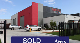 Factory, Warehouse & Industrial commercial property sold at 45 Competition Way Wangara WA 6065