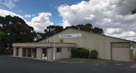 Factory, Warehouse & Industrial commercial property sold at Whole/40 Leewood Drive Orange NSW 2800