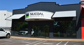 Offices commercial property sold at Unit 8/24 Garnett Road East Maitland NSW 2323