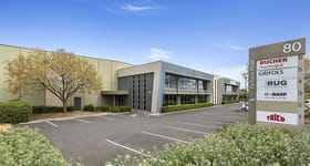 Industrial / Warehouse commercial property for lease at 2/80 Fairbank Road Clayton South VIC 3169