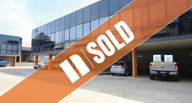 Factory, Warehouse & Industrial commercial property sold at 3 Kaleski Street Moorebank NSW 2170