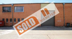 Factory, Warehouse & Industrial commercial property sold at 9 Swaffham Road Minto NSW 2566