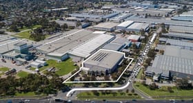 Factory, Warehouse & Industrial commercial property for sale at 1 Kingston Park Court Knoxfield VIC 3180