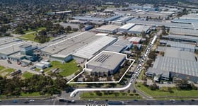 Industrial / Warehouse commercial property for sale at 1 Kingston Park Court Knoxfield VIC 3180