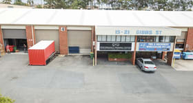 Offices commercial property for sale at 4/15-21 Gibbs Street Arundel QLD 4214