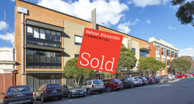 Offices commercial property sold at Suite 109/134-136 Cambridge Street Collingwood VIC 3066