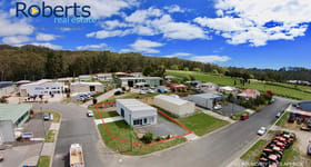 Industrial / Warehouse commercial property for sale at 5 Massey Place Quoiba TAS 7310