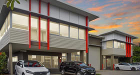 Factory, Warehouse & Industrial commercial property for sale at 1 & 2/14 Ashtan Place Banyo QLD 4014
