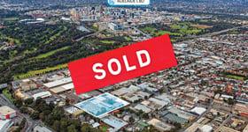 Factory, Warehouse & Industrial commercial property sold at Thebarton Square Thebarton SA 5031