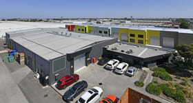 Factory, Warehouse & Industrial commercial property sold at 60 Tarnard Drive Braeside VIC 3195