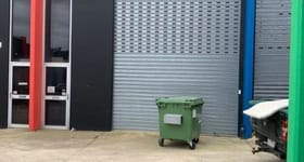 Factory, Warehouse & Industrial commercial property for sale at Unit  15/4 Weddel Court Laverton North VIC 3026