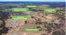 Development / Land commercial property sold at Kemsley Park/322 Grose Vale Road North Richmond NSW 2754