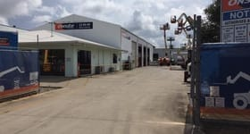Factory, Warehouse & Industrial commercial property for sale at Paget QLD 4740