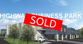 Factory, Warehouse & Industrial commercial property sold at 12/10-12 Sylvester Avenue Unanderra NSW 2526