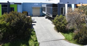 Factory, Warehouse & Industrial commercial property sold at 3/3 Capital Court Braeside VIC 3195
