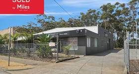 Factory, Warehouse & Industrial commercial property sold at 23-25 Clements Avenue Bundoora VIC 3083