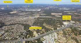 Development / Land commercial property for sale at 3618-3624 Mount Lindesay Highway Park Ridge QLD 4125