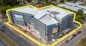 Medical / Consulting commercial property for lease at GF/1808 Logan Road Upper Mount Gravatt QLD 4122
