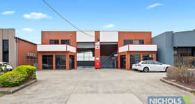 Factory, Warehouse & Industrial commercial property sold at 46 De Havilland Road Mordialloc VIC 3195