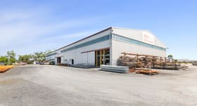Factory, Warehouse & Industrial commercial property sold at 1-17 Knight Street Park Avenue QLD 4701