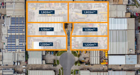 Development / Land commercial property for sale at 1 & 2 Steele Court Mentone VIC 3194