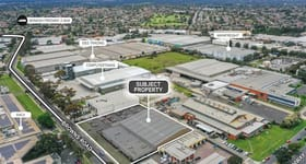 Factory, Warehouse & Industrial commercial property for sale at 245-255 Browns Road Noble Park North VIC 3174
