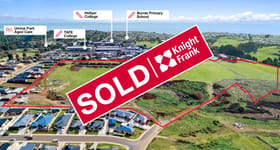 Development / Land commercial property sold at 35 Loongana Avenue Burnie TAS 7320