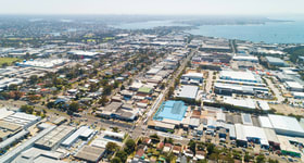 Factory, Warehouse & Industrial commercial property sold at 42-50 Cawarra Road Caringbah NSW 2229
