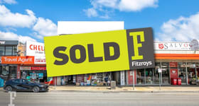 Shop & Retail commercial property sold at 409 Nepean Highway Chelsea VIC 3196