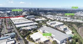 Factory, Warehouse & Industrial commercial property for sale at 32 Birnie Avenue Lidcombe NSW 2141