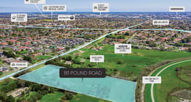 Development / Land commercial property for sale at 181 Pound Road Hampton Park VIC 3976