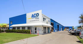 Factory, Warehouse & Industrial commercial property sold at 10 Greg Jabs Drive Garbutt QLD 4814