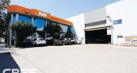 Factory, Warehouse & Industrial commercial property sold at 23 Frank Street Wetherill Park NSW 2164