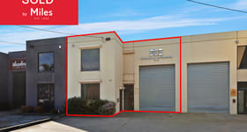 Factory, Warehouse & Industrial commercial property sold at 3B Kia Court Preston VIC 3072