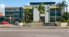 Offices commercial property sold at 16 Campbell Street Bowen Hills QLD 4006