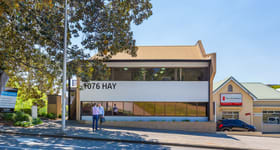 Offices commercial property for sale at 1/1076 Hay Street West Perth WA 6005