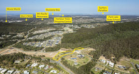 Development / Land commercial property for sale at Lot 901 Huntington Drive Maudsland QLD 4210