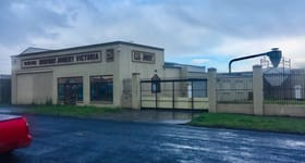 Factory, Warehouse & Industrial commercial property sold at 25-27 Davey Street Morwell VIC 3840