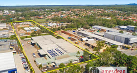 Factory, Warehouse & Industrial commercial property for sale at 98 Ingleston Road Tingalpa QLD 4173