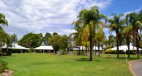 Hotel, Motel, Pub & Leisure commercial property for sale at 1 Warrego Highway Chinchilla QLD 4413