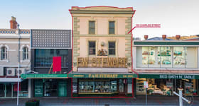 Shop & Retail commercial property sold at 100 Charles Street Launceston TAS 7250