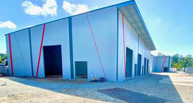 Factory, Warehouse & Industrial commercial property for sale at 1-12/3 Kelly Court Landsborough QLD 4550