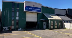 Factory, Warehouse & Industrial commercial property sold at 12 Glenbarry Road Campbellfield VIC 3061