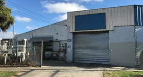 Factory, Warehouse & Industrial commercial property sold at 14 Heart Street Dandenong VIC 3175