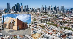 Industrial / Warehouse commercial property for sale at 29-35 Baillie Street North Melbourne VIC 3051