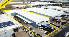 Industrial / Warehouse commercial property for sale at 79 Bazalgette Crescent Dandenong South VIC 3175