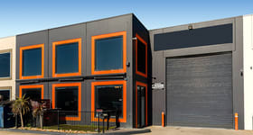 Industrial / Warehouse commercial property for sale at 7/1-7 Canterbury Road Braeside VIC 3195
